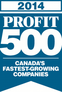 P500 Logo Prizm