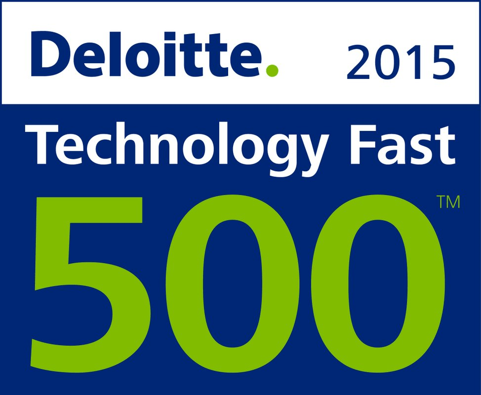 Prizm Media Makes Deloitte's 2015 Technology Fast 500