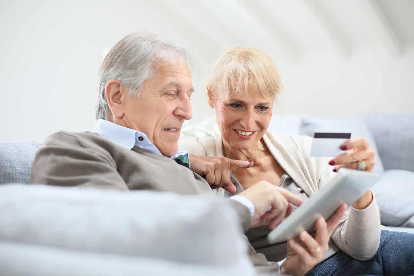 How Baby Boomers Are Buying: 3 Must-Know Consumer Trends