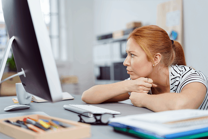 3 Reasons why People at Work may feel Disengaged