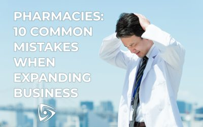 10 Common Mistakes Pharmacies Make When Trying To Expand Their Business