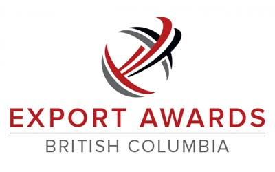 Prizm Media CEO & Co-founder Zeeshan Hayat Receives BC Export Awards for Leadership